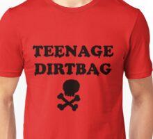 Teenage Dirtbag Unisex T-Shirt