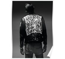 G-Eazy - When It's Dark Out Poster Poster