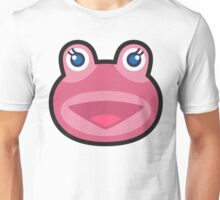 PUDDLES ANIMAL CROSSING Unisex T-Shirt
