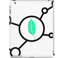 Code of life iPad Case/Skin