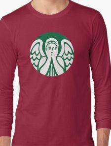 Starbucks Long Sleeve T-Shirt