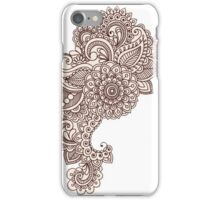 Henna Phone Case iPhone Case/Skin