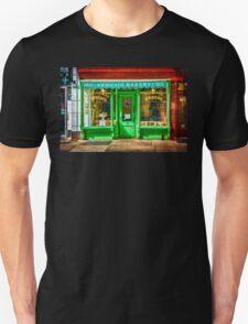 Soho Bakery Unisex T-Shirt