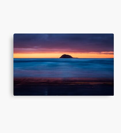 the layer cake Canvas Print
