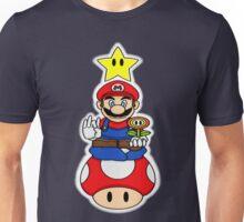 Super Mario Tranquility Unisex T-Shirt
