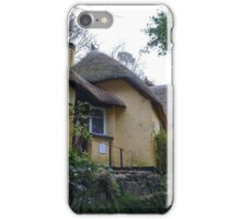 Cottage iPhone Case/Skin