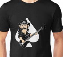 Lemmy Caricature Unisex T-Shirt