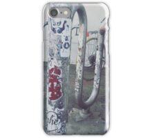 Los Angeles - Urban iPhone Case/Skin