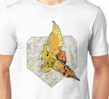 New beginnings- butterfly emerging from a chrysalis Unisex T-Shirt