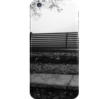 The Other Morning iPhone Case/Skin