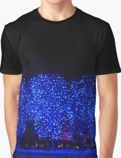 Ice Lights Graphic T-Shirt