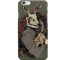 The Dragon's Daughter  iPhone Case/Skin