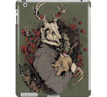 The Dragon's Daughter  iPad Case/Skin