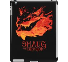 Smaug - The Dragon iPad Case/Skin