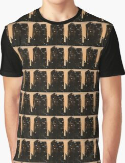 Building On The Sunrise Graphic T-Shirt
