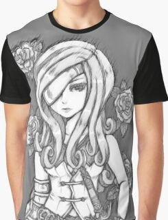 Beatrix FF IX Graphic T-Shirt