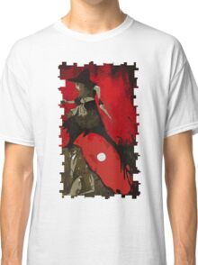 Cole Tarot Card Classic T-Shirt
