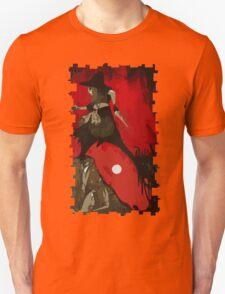 Cole Tarot Card T-Shirt