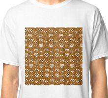 Poop Emojis Classic T-Shirt