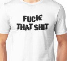 Punk Rock Rebel T-Shirt Unisex T-Shirt