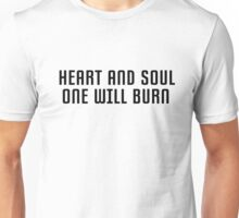 Post Punk Revolution Music Unisex T-Shirt