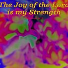 The Joy of the Lord by Kazim Abasali