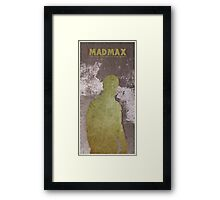 Buy A Ticket For 2000 Miles Framed Print
