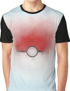 Pokecloud Graphic T-Shirt
