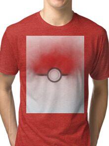 Pokecloud Tri-blend T-Shirt