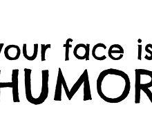 Funny Cool Joke by MrAnthony88