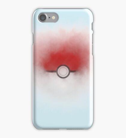 Pokecloud iPhone Case/Skin