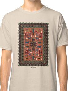 persian rug Classic T-Shirt