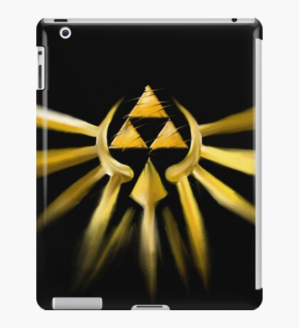 Out of the Darkness iPad Case/Skin