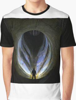 Glory Hole Graphic T-Shirt