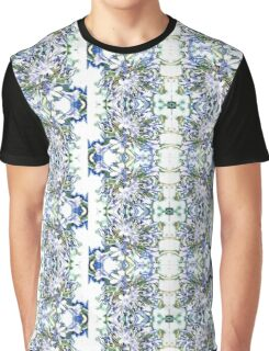 Agapanthus Graphic T-Shirt