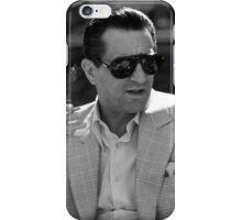 "Casino - Sam ""Ace"" Rothstein iPhone Case/Skin"