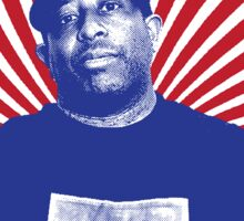 dj premier Sticker