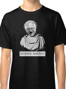 Bernie 2016 (Vintage Distressed Roman Bust) Classic T-Shirt