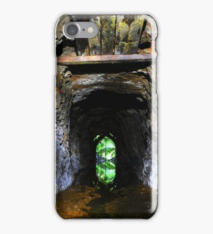 Eureka! iPhone Case/Skin