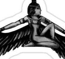 Isis Rihanna Sticker