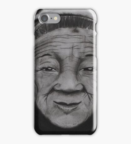 Boundless Beauty iPhone Case/Skin