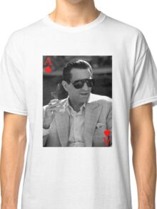 "Casino - Sam ""Ace"" Rothstein Classic T-Shirt"