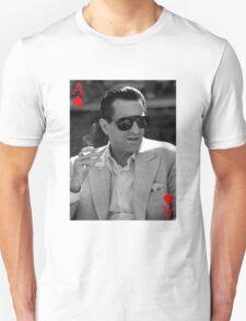 "Casino - Sam ""Ace"" Rothstein Unisex T-Shirt"