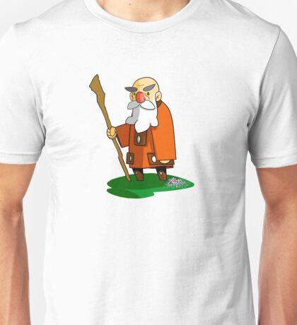 Traveled Unisex T-Shirt