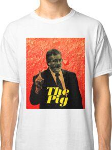 Ken Kratz - The Pig Classic T-Shirt