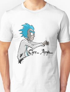 RICK n MORTY Unisex T-Shirt