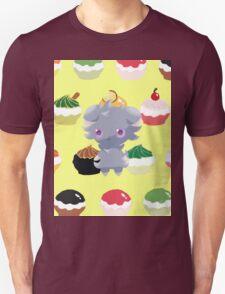 Espurr and Pokepuffs T-Shirt