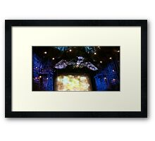 Wicked Live in London Framed Print