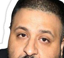 "DJ Khaled ""Another one"" Sticker"