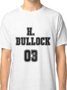 Harvey Bullock Jersey Classic T-Shirt